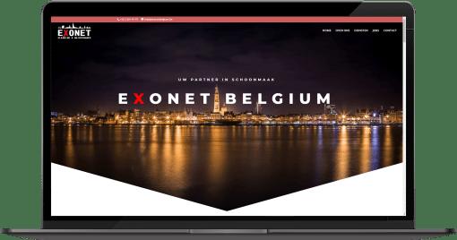 Exonet Belgium