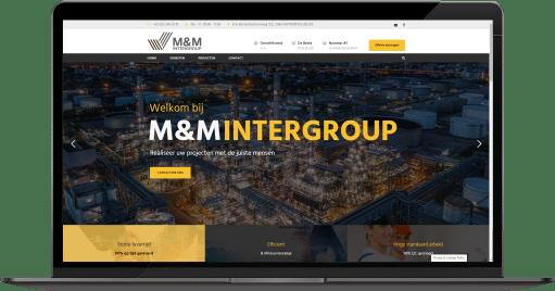 M&M Intergroup