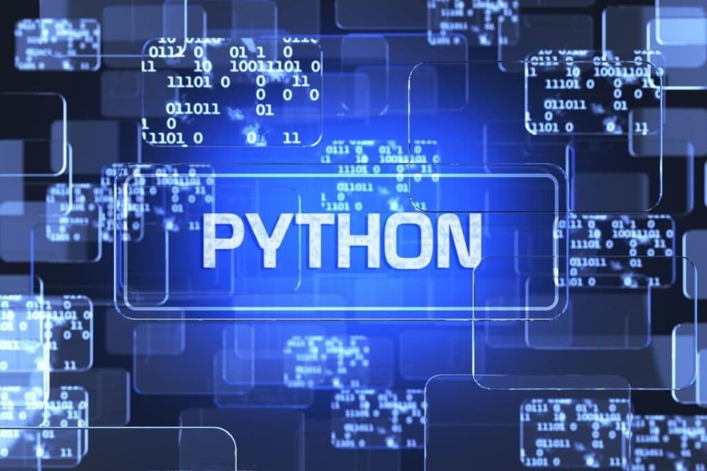 Python programming language for hackers