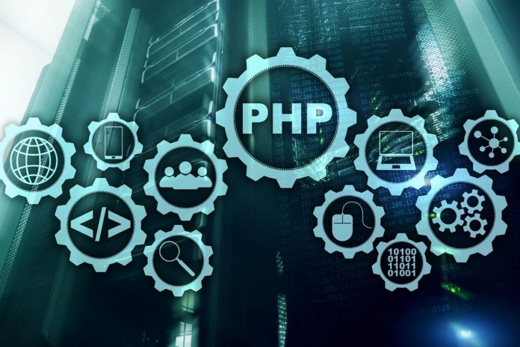 php programming language for hackers