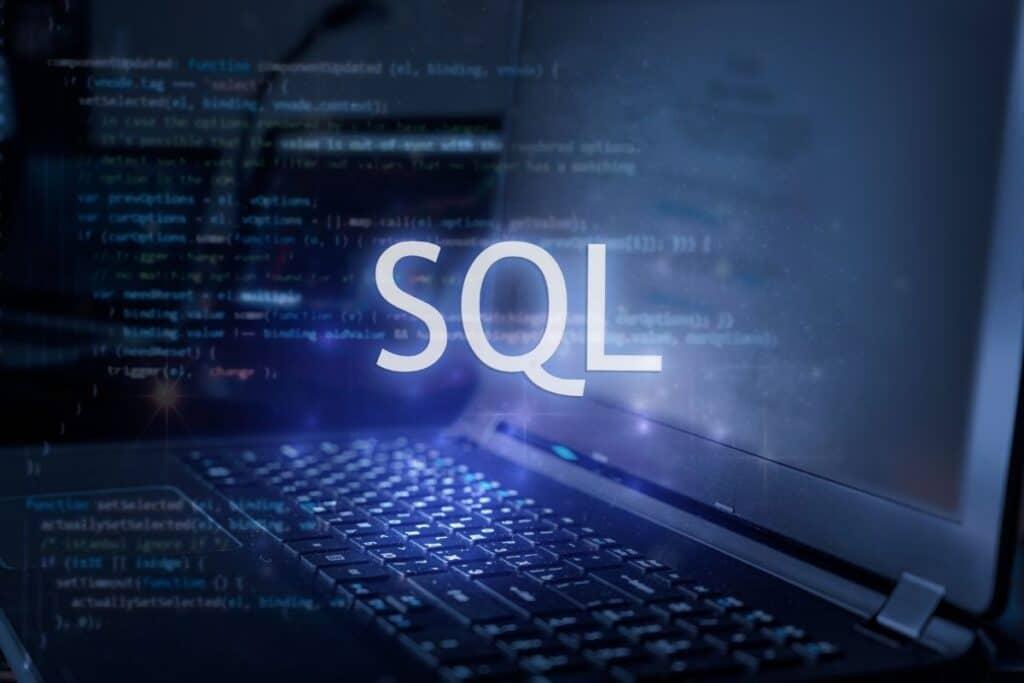 sql programming language for hackers
